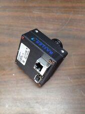 Basler A311fc Progressive Scan Color Camera w/ Fujinon 1:1.4/16mm Hf16Ha-1B Lens