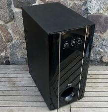 Teufel 5.1-Subwoofer CE 200 SW * integrierter Verstärker * 300 W ab 38 Hz SCHWER