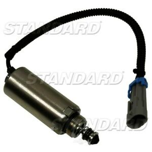 Fuel Shut Off Solenoid  Standard Motor Products  FSS103