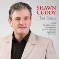 Shawn Cuddy - Silver Gems [CD]