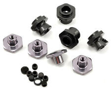 MIP10115 MIP Traxxas Slash 4x4 17mm Hex Adapter Kit