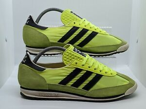 Adidas SL72 '11 release used mens trainers size 8.5 originals