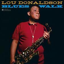 LOU DONALDSON-Blues Walk (US IMPORT) VINYL NEW