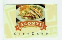 Alonti Gift Card - Market Cafe / Restaurant  - No Value - I Combine Shipping