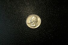 1956-P Washington 90% Silver Quarter