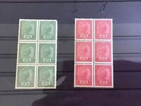 Austrian Scarce Share Registration Control Revenue 1919 MNH   Stamps R37014