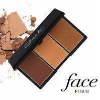 SLEEK Paleta Contorno Rostro, FACE FORM Makeup Contouring Make up Teint Puder