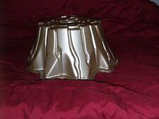 Nordic Ware Stump De Noel 10 Cup Bundt Cake Pan Used Once