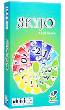 SKYJO, de MAGILANO - Le tout nouveau jeu de cartes pour les petits et les grands