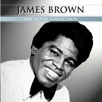 James Brown - The Silver Collection (2007)  CD  NEW  SPEEDYPOST