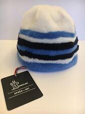 Authentic Moncler Grenoble Après-Ski Women's Fur Hat