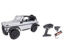 RC Crawler Surpass Wild 4WD 1:10 2,4 GHz inkl Akkupack und Ladegerät NEU 22188