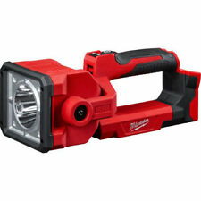 Milwaukee 2354-20 Cordless Search Light 18 V 600 - 1250 Lumens NEW