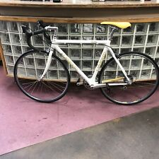 LeMond Chambery Carbon Fiber 56cm Road Bike Bicycle with Shimano 600 Components