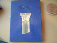 1973 PURDUE UNIVERSITY YEARBOOK Excerpts.Collegiate Design Book