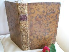 MADEMOISELLE D' ALBERT : LES CONFIDENCES D' UNE  JOLIE FEMME .1775 (  E.O )