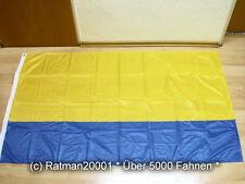 Fahnen Flagge Oppeln Polen Digitaldruck - 90 x 150 cm