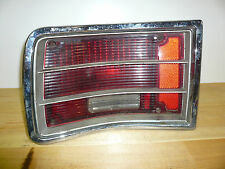 1971 72 73 Chevy Chevelle Kingwood Station Wagon Tail Light Assy 5963541 OEM