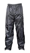 Pantalon de pluie Moto / scooter / Quad Taille M  Coupe vent Pluie Neige Poche