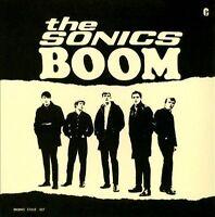 NEW Boom (Audio CD)