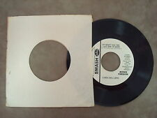 """LINDA GAIL LEWIS- MY HEART WAS LAST ONE KNOW    7"""" SINGLE"""