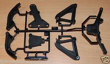 Tamiya 58636 TA07 PRO Chassis Kit, 9115444/19115444 K Parts (Stiffener), NEW