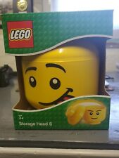 Lego Storage Head S Small Sticking Out Tongue Nib