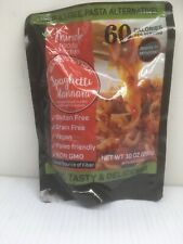 Miracle Noodle 5 pk of 10 oz Spaghetti Marinara - Ready To Eat - Exp 11/2/20