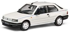 CORGI VANGUARD Peugeot 309 Chorus Alpine Blanche LHD VA11607B