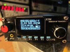 QRP Transceiver X1M-PRO wie neu