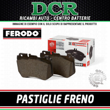 Kit pastiglie anteriore FERODO FDB1467 ABARTH FIAT LANCIA OPEL