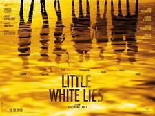 LITTLE WHITE LIES Movie POSTER 27x40