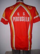 RG Pertusella Ciclo Ciclismo Maglia adulto XL TRIKOT CICLISMO MAGLIA TOP