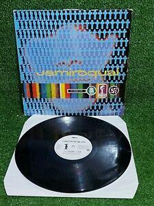 "Jamiroquai - Too Young to Die 12"" Vinyl Single 1993 - 659011 6 CB181"