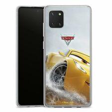 Samsung Galaxy Note 10 Lite móvil, funda protectora de silicona, funda protectora, funda-Cars 3 Cruz Ramírez