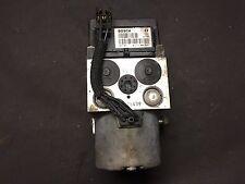 ROVER 25 45 MG ZR ZS BOSCH ABS PUMP MODULE WITH ECU 0273004537 SRB101621 (3067)