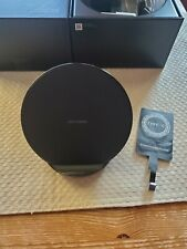Samsung EP-N5100TBEGCA Wireless Charger Stand