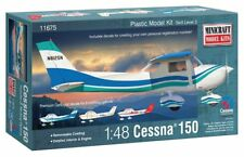 Cessna C150  - Minicraft Kit 1:48 - 11675 Nuovo