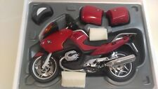 1/10 Autoart BMW R1200RT (Red color)