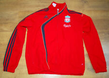 adidas Liverpool jacket (For age 11/12)
