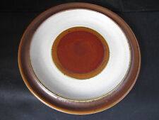 Unboxed 1960-1979 Date Range Pottery Dinner Plates