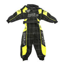 Wulfsport Kids Youth Childs Cub GP Racesuit Motocross Race Suit MX Trials Racing