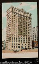 New York 436-New York City -Whitehall Building