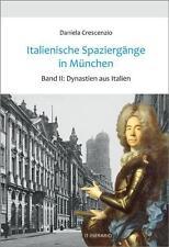 Deutsche Reiseführer & Reiseberichte über Italien und München