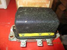 CHEVROLET-TRUCK-GMC-PONTIAC-IHC-1951-63- Voltage Regulator # VR18--1118838D
