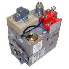 "Pilot Gas Control Valve -1/2"" - Natural - Dean 807-1603, Garland F826-1579"