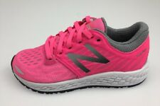 New Balance Fresh Foam Zante v3 Sz 12,5 Girls Shoes Pink with Grey KJZNTUPP