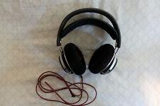 Philips Fidelio X1 Headband Headphones - Black
