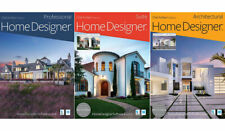 Chief Architect Home Designer 🏠 Suite & Professional & Architectural 🏠 2021