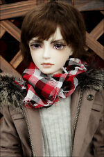 Resin BJD youth Boy - Winter Event With Eyes Free FaceUp SD17 body